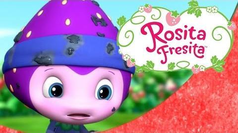 Rosita Fresita ★🍓 ROLLO DE LA SANDÍA HD 🍓 ★ Aventuras en Tutti Frutti