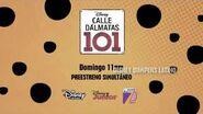 Calle Dálmatas 101 (Nueva serie) - Preestreno - Promo Mayo 2019 - Disney Channel Latinoamérica