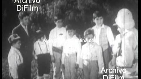 """DiFilm - Trailer del film """"Dos años de vacaciones"""" (1962)"""