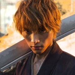 Ichigo Kurosaki en el live action de <a href=