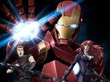 Iron Man: Surge el Tecnívoro