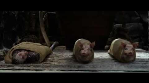 """JACK EL CAZAGIGANTES - TV Spot 1 """"Jack"""" 30"""" Doblado - Oficial de WB"""
