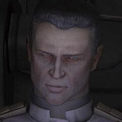 Capitan Jacob Keyes en <a href=