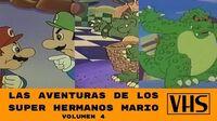 Las Aventuras de los Super Hermanos Mario Volumen 4