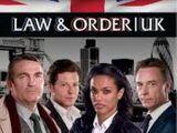 La ley y el orden: Reino Unido