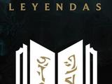 League of Legends: Leyendas