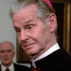 Arzobispo en <a href=