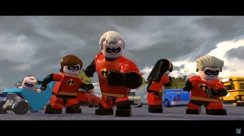 NO MÁS SÚPER HÉROES?? Lego Los Increíbles Ep 2 Co-Op ESPAÑOL LATINO con ALEX & YADIRA
