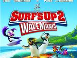 Reyes de las olas 2: WaveManía