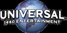 Universal 1440 Entertainment Logo