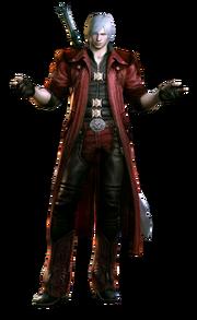 17.Dante