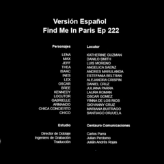 Episodio 22 - Temporada 2