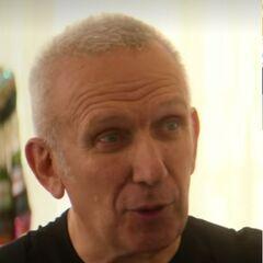 Jean Paul Gaultier en <a href=