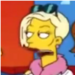 Los simpsons personajes episodio 13x03 8
