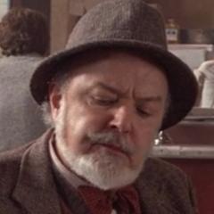 Hector Pleshette (Gourmet de la TV) en el doblaje original de <a href=