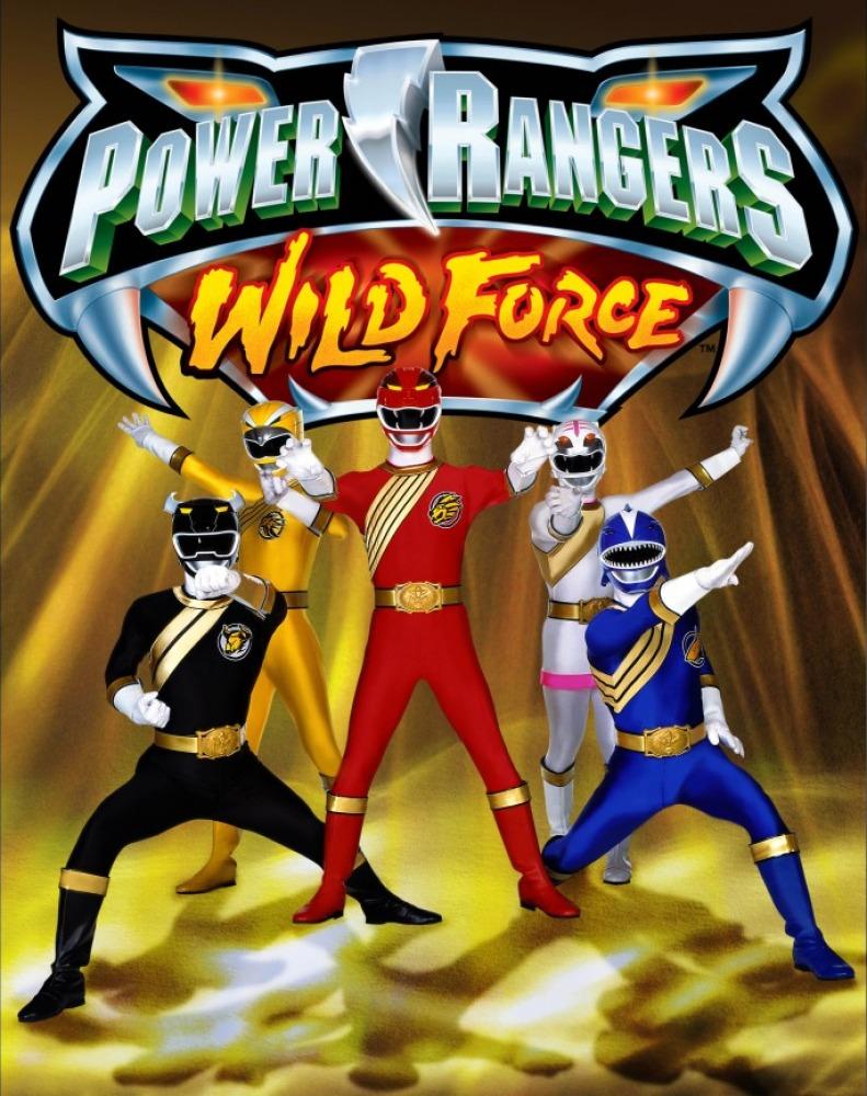 Resultado de imagen de wild force