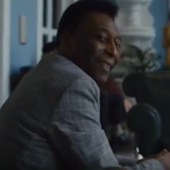 Voz de Pelé en <a href=