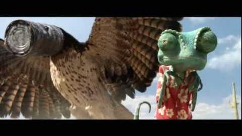 Rango - Trailer Latino