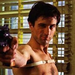 Travis Bickle (<a href=