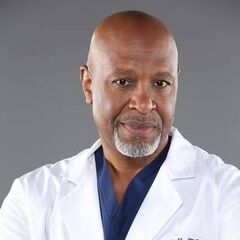 Richard Webber en <a href=