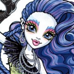 Sirena Von Boo en <a href=