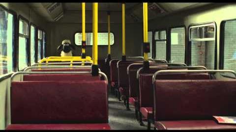 Shaun El Cordero - Trailer 2