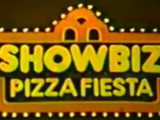 Showtapes de Showbiz Pizza Fiesta