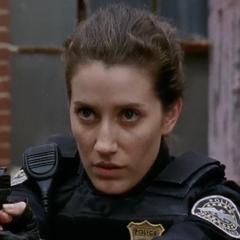Oficial Amanda Sheperd también en <a href=