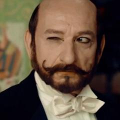 Papa George (<a href=
