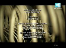 Créditos de doblaje de El secreto de los huesos (TV) (CE)