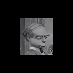 Dr. Horatio Beaker en <a href=