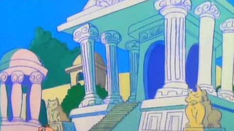 Garfield208-El bueno de Cactus Jake Cércules Crimen y comida