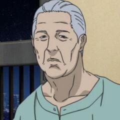 Goro Suzuki en <a href=