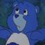 Grumpy Bear CBMIIANG