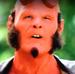 Hellboy en Un desastre de película
