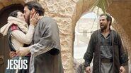 Jesús Simón encuentra a Laila siendo infiel con Jairo