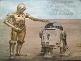 Star Wars audiolibros