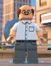 Lego Bernie