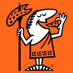 También es la voz oficial de los comerciales de Little Caesars.
