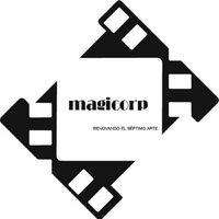Magicorp Logo