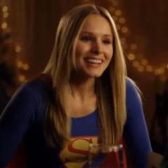 Supergirl en <a href=