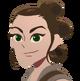Rey Skywalker - SWGDA