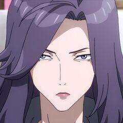 Ryoko Tamiya /<br />Reiko Tamura en <a href=