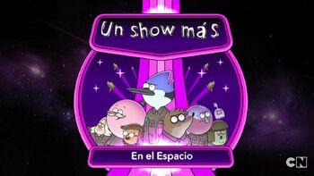 Promocional en español