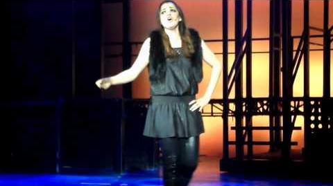 """""""Dando Voz A Quienes No La Tienen"""" Paola Mingüer"""