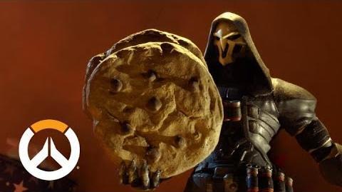 Cookiewatch Overwatch