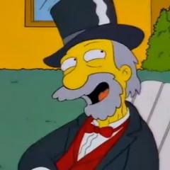 Chester J. Lampwick (<a href=
