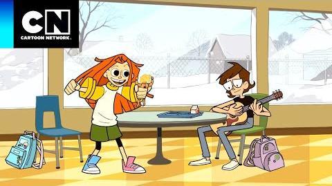 Doce por siempre Pilotos del Programa de Artistas Cartoon Network