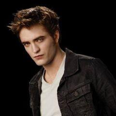 Edward Cullen de la saga <a href=