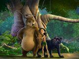 El libro de la selva (serie animada)